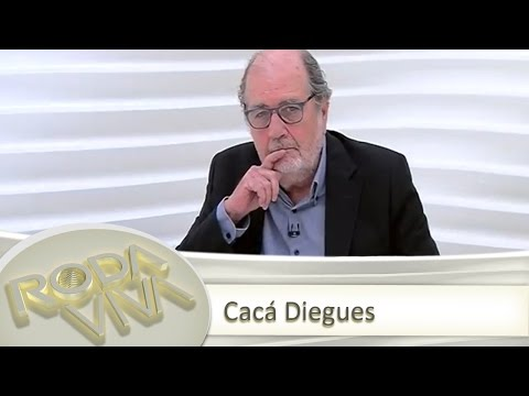 Cacá Diegues - 26/01/2015