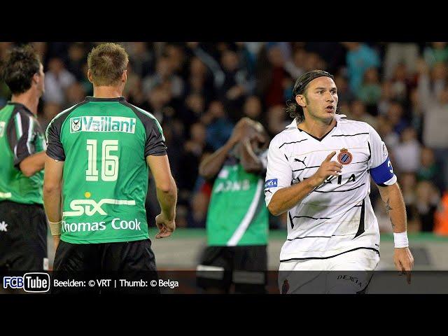2010-2011 - Jupiler Pro League - 03. Cercle Brugge - Club Brugge 3-1
