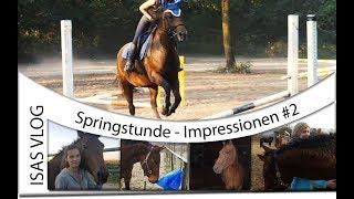 So lala – Springstunde –  Impressionen #2