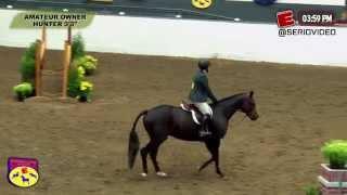 Big E Hunt Seat Horse Show