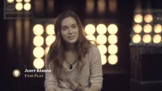 22. Český lev - nominace - Nejlepší ženský herecký výkon v hlavní roli