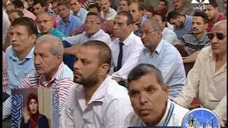 فيديو.. علي جمعة لحجاج بيت الله الحرام: ادعوا لمصر والقدس