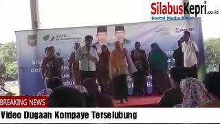 #Viral Video Dugaan Kompanye  #Walikota Batam (HM.Rudi) dan #Anggota DPRD RI (Nyat Kadir)