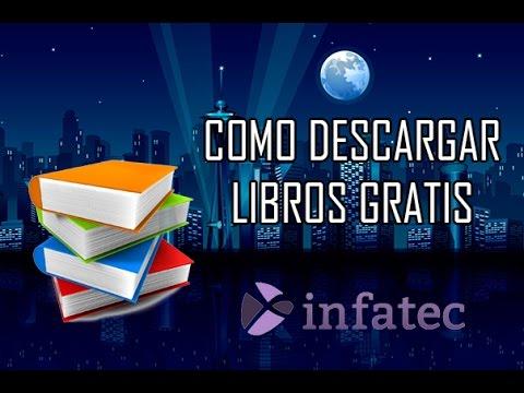 Como descargar libros gratis pdf