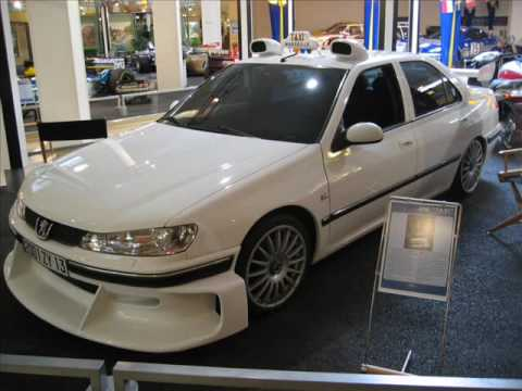 ad894361acd Peugeot 406 1 9 TDI - YouTube