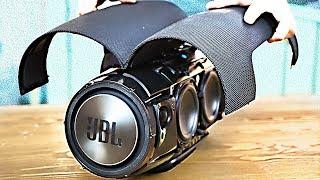 Download ЧТО ВНУТРИ JBL BOOMBOX ? Mp3 and Videos