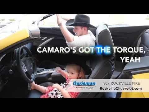 Craigslist Washington Dc Cars And Trucks >> Ourisman Chevrolet Of Rockville Chevy Dealer Near Bethesda