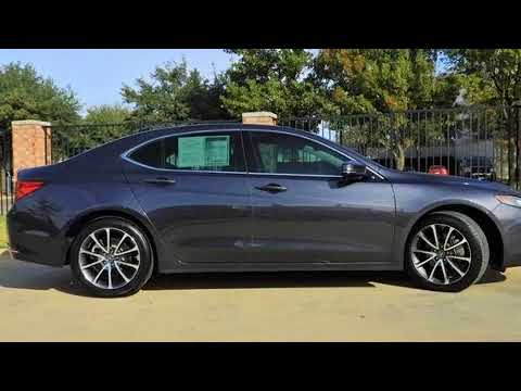 2016 Acura TLX V6 Tech in Fort Worth, TX 76137