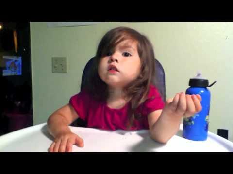 EPIC MOUSE ARGUMENT! - Vlog 053