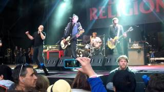 "EDGEFEST 2013- Bad Religion - ""Nothing To Dismay"""