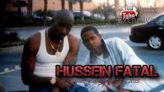 HUSSIEN FATAL ON THE REAL REASON HE LEFT CALI - CRASHING TUPAC'S TRUCK - #FATALFRIDAYS
