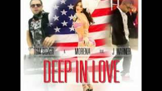 Tom Boxer & Morena feat J Warner - Deep In Love