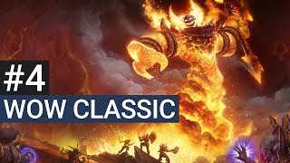 WoW Classic Deutsch #4 - World of Warcraft Classic German - Let\'s Play Deutsch