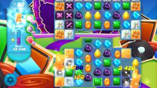 Candy Crush Soda Saga Level 553 No Boosters
