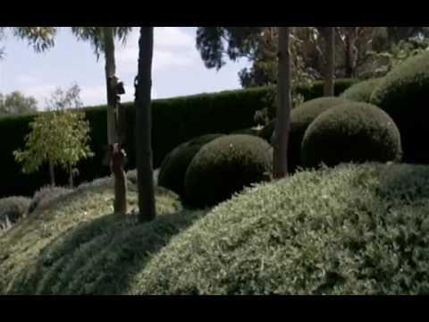 El mundo en 80 jardines  02  Australia y Nueva Zelanda (ESPAÑOL)