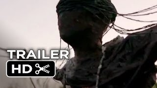 Mr. Jones Official Trailer (2014) - Sarah Jones Horror Movie HD
