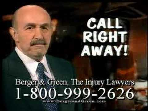 Attorney Larry Green Accident Lawyer Pittsburgh PA