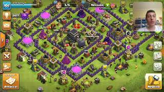 Tutorial: Come non attaccare online! Clash of clans #1