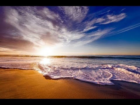 Ocean Waves Meditation for Relaxation