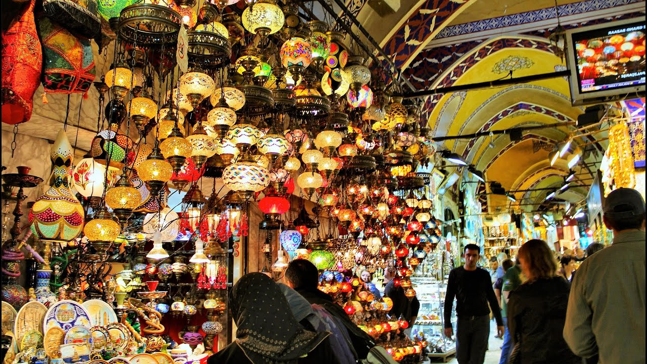 Image result for grand bazaar istanbul