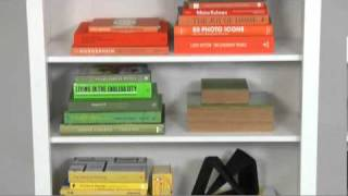 3 Ways To Decorate Your Bookcase