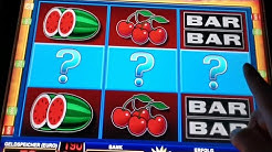 Merkur automat let's play clone bonus 💣💣💥💥2 Euro fach BONUS