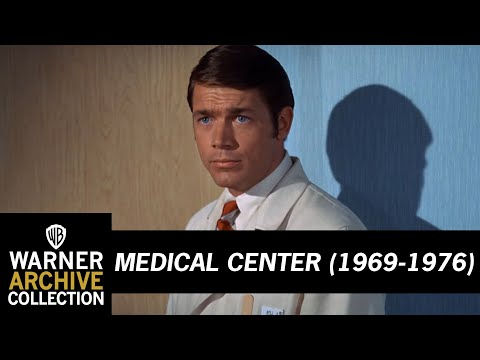 Medical Center – Season 1  Episode 6 S01E06  Watch Now On Warner Archive!
