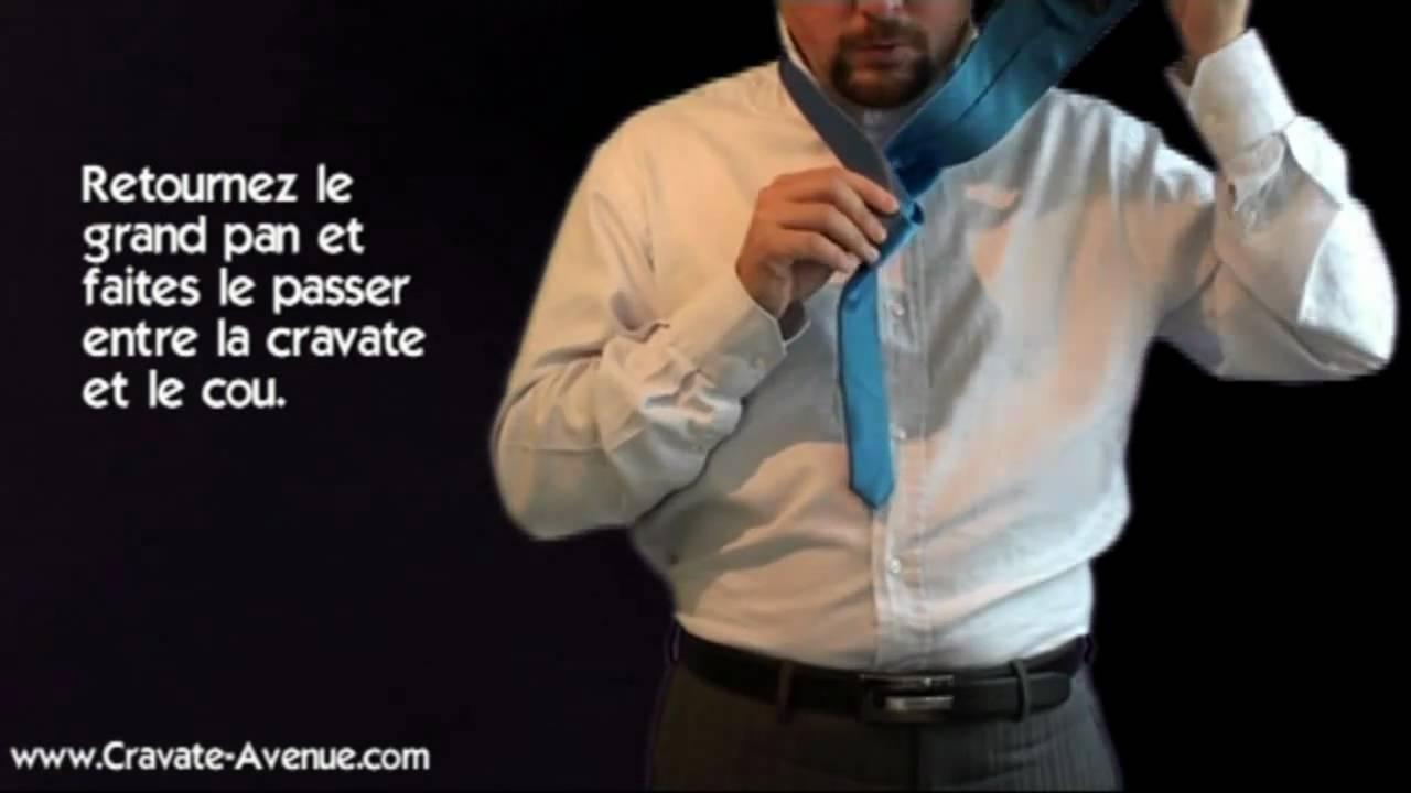 le noeud de cravate petit comment faire le petit noeud. Black Bedroom Furniture Sets. Home Design Ideas
