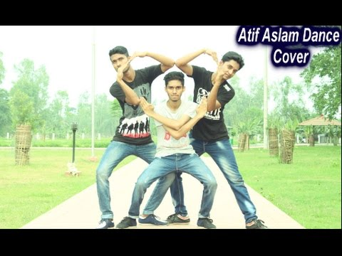 Atif Aslam Mashup Full Song Dance Cover Video | lyrical hiphop dance on hindi songs 2017 | Dj Chetas