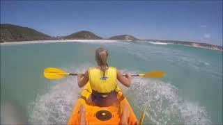 Dolphin View Kayaking Adventures Noosa & Rainbow Beach