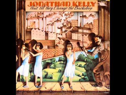 Jonathan Kelly  _  Down On Me 1973