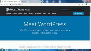 Wordpress | How to install Wordpress on localhost?