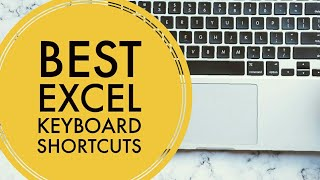 Best Excel Shortcuts to Work Faster in Hindi