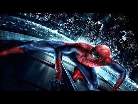 The Amazing Spider Man - James Horner - Metamorphosis. soundtrack.OST (Edited). mp3