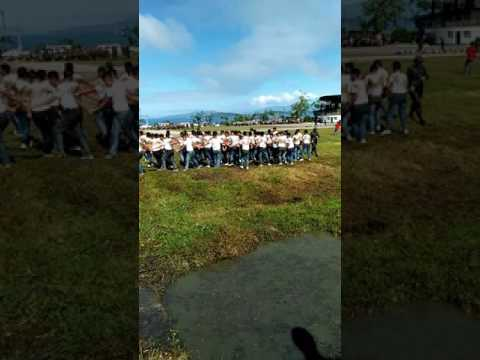 MIMAROPA Pnp training2017
