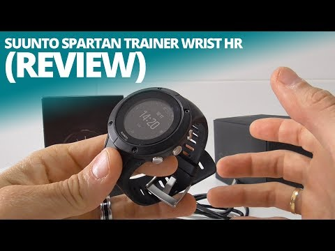 Suunto Spartan Trainer Wrist HR: Prestaciones De Gama Alta A Precio De Gama Media