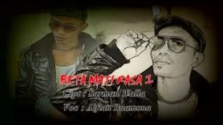 ALFIAN BUAMONA - BETA MATI RASA 1 (Official Music Video)