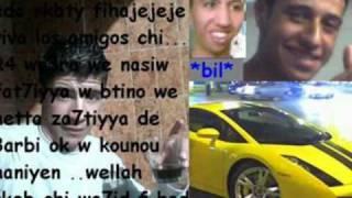 reDa TaLiani -- eL BaBour Mon aMour -- BiLaL_xavi