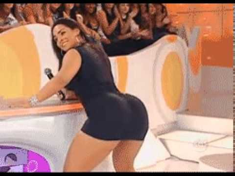 Mexican women big booty