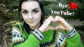 Bye YouTube! I love you ♡