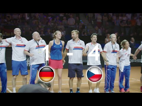 State of Play: Germany 1-4 Czech Republic