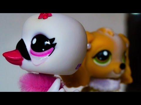 Littlest Pet Shop: Pravé tváře (Film)
