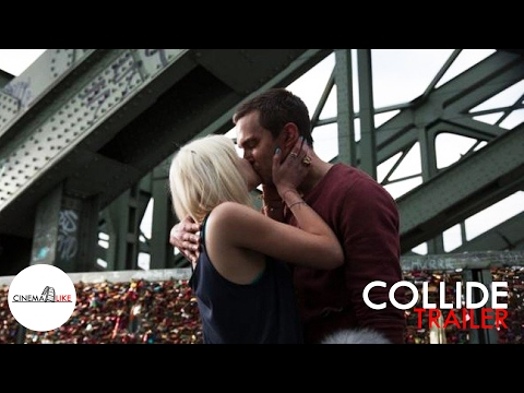 Collide      Nicholas Hoult, Felicity Jones Movie