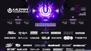 Video Nicky Romero's Full Set @ UMF 2013 (AKA Protocol Radio #33) download MP3, 3GP, MP4, WEBM, AVI, FLV November 2017