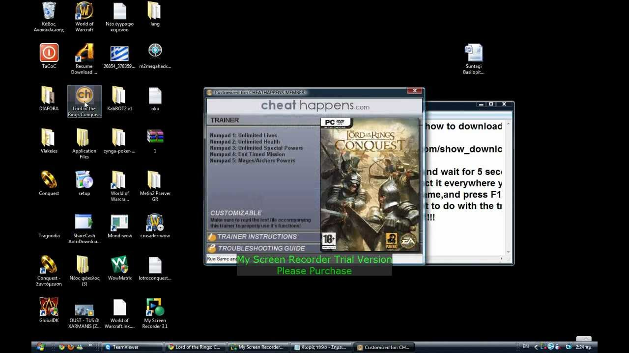 lord of the rings conquest pc digital download