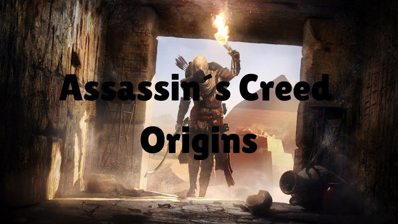 ?Assassin's Creed Origins - Geschenk der Götter #13