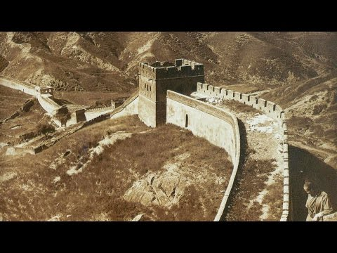 Great Wonders: The Great Walls of China