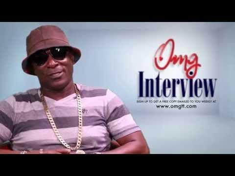 OMG Interview Cutty Ranks NEW