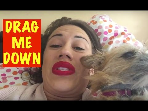 ONE DIRECTION - DRAG ME DOWN (Miranda Sings)