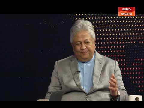 Zaid Ibrahim: Anwar